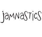 Jamnastics Logo