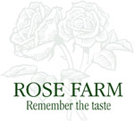 Rose Farm Logo