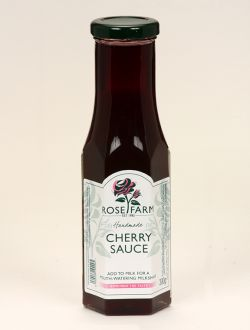 Morello Cherry Sauce