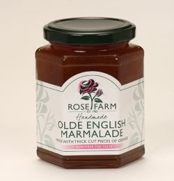 Thick cut Olde English Marmalade